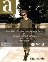 September/October Issue Launch Party