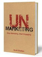 UN Marketing - Stop Marketing. Start Engaging
