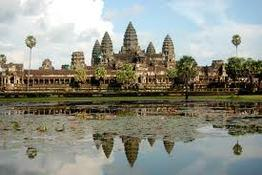 Cambodia Volunteering Holidays - Team reservations 2013
