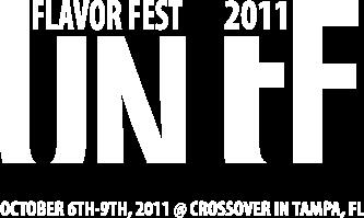 Flavor Fest 2011: Urban Leadership Conference