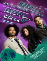LIVE AND DIRECT! A benefit concert with Group 1 Crew