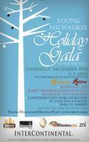 Young Milwaukee Holiday Gala