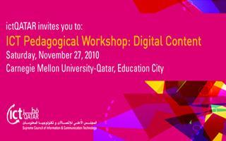 Shaping the Future:  ICT Pedagogical Workshops:...