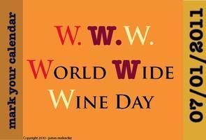 World Wide Wine Day