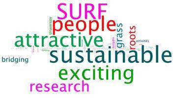SURF Lunchtime seminar - Professor Harold thimbleby