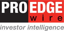 ProEdgeWire logo