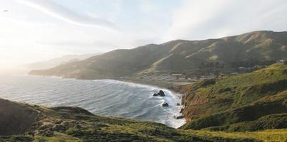 Golden Gate: A Weekend Retreat on the Marin Headlands