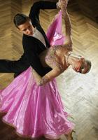 BALLROOM, LATIN, SALSA DANCE and DINNER   SATURDAY MAY...