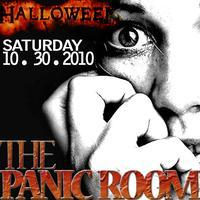 The PANIC ROOM | HALLOWEEN 2010 | KITCHEN305, Newport...