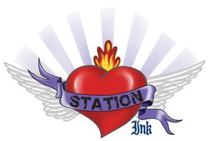 Station Ink, A Tattoo Memorial & Photographic Tribute