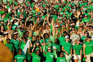 UNT vs. Army - Game Watching Party - Denton, TX