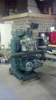 Milling Machine Basic Operation Workshop