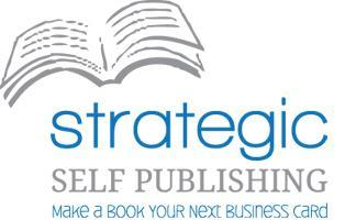 Strategic Self Publishing
