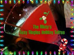 The Minty's Sexy Singles Holiday Soiree