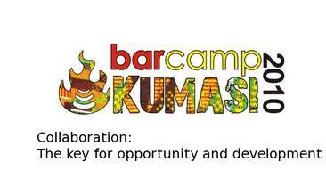 BarCamp Kumasi 2010
