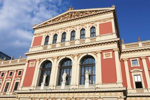 Romantic Classics: Mendelssohn, Bruckner, Brahms...