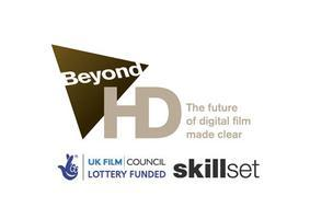 BeyondHD includes debates, masterclasses, workshops,...