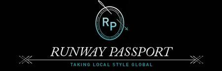 Runway Passport - September Collective
