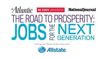Road to Prosperity: Jobs for the Next Generation