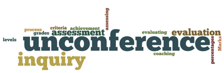 A&E Unconference: Assessment & Evaluation in...