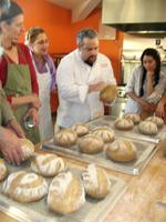 Sourdough Baking with Matt Funiciello   of Rock Hill Ba...