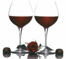 Valentine's Day Pop Up Wine Dinner