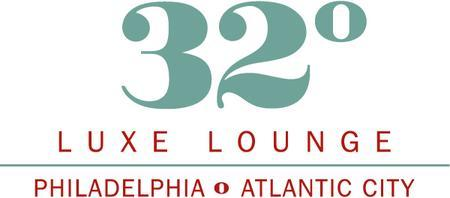 New Years Eve in Philadelphia at 32º Luxe Lounge [$40...
