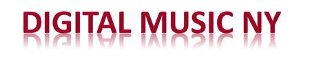 Digital Music NY Nov. 10th Networking and Discussion...