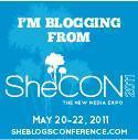 SheCon '11