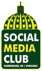 Harrisburg Social Media Club logo