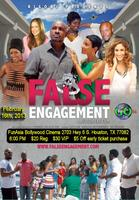 HOUSTON PREMIERE OF •★•FALSE ENGAGEMENT•★• @ FUNASIA...