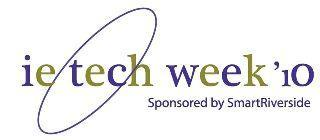 IE Tech Week 2010 presents ENTREPRENEURSHIP &...