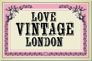 Love Vintage London: An Old Style Christmas