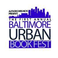 BALTIMORE URBAN BOOK FEST