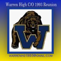 Warren High 1993 Reunion