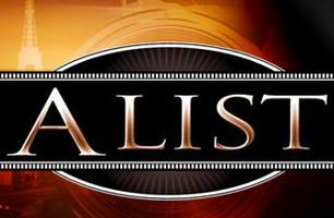 "ALIST ""Passport to the World"" New Year's Ball"