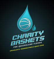 Charity Baskets For Queensland Floods #CB4QF