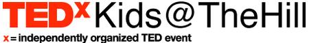 TEDxKids@TheHill SALON