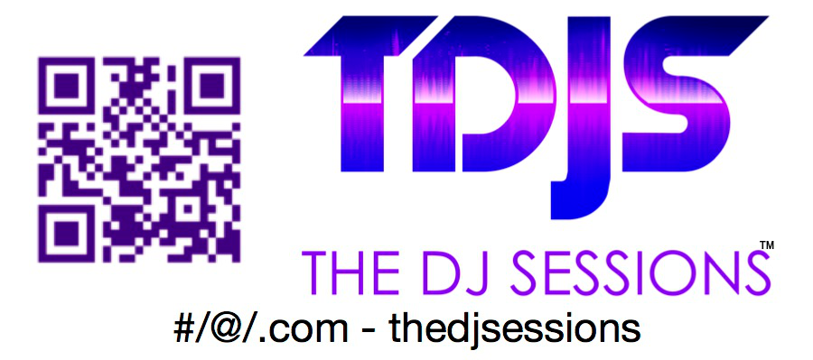 """The DJ Sessions presents the """"Mobile Sessions"""" 9/23/20 *POSTPONED*"""