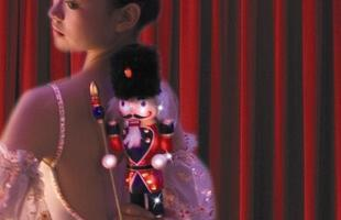 THE NUTCRACKER - Doors open 6pm/Standby opens 6:45pm....
