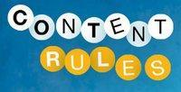 Content Rules Book Launch Party