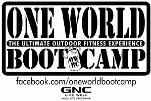 One World Boot Camp- Session #2- 2/25/2013 to 4/8/2013