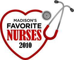 2010 Madison's Favorite Nurses Dinner