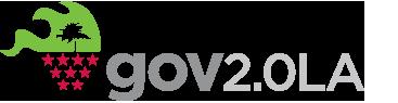 Gov 2.0 L.A. 2013