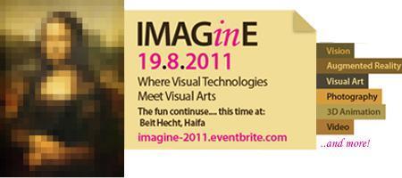 IMAGinE 2011
