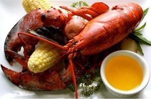 SSF Lobster Feed Fundraiser