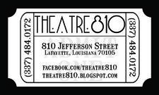 The Hive at 810 Jefferson logo