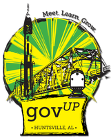 Huntsville GovUp: Meet. Learn. Grow.