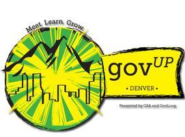 Denver GovUp: Meet. Learn. Grow.