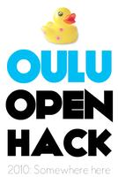 Oulu Open Hack